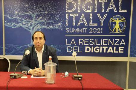 ANGI tra i protagonisti del Digital Italy Summit 2021