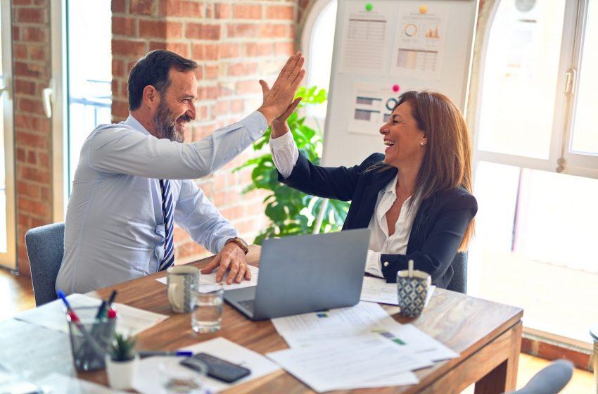 Studiare le lingue in azienda? Ecco 7 vantaggi