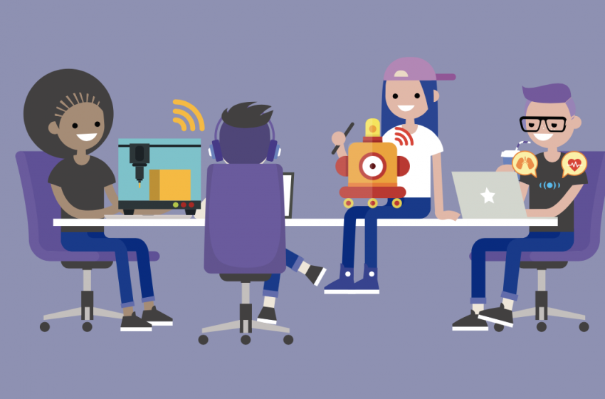 Alfabetizzazione e creatività digitale, dal 9 al 24 ottobre torna #CodeWeek